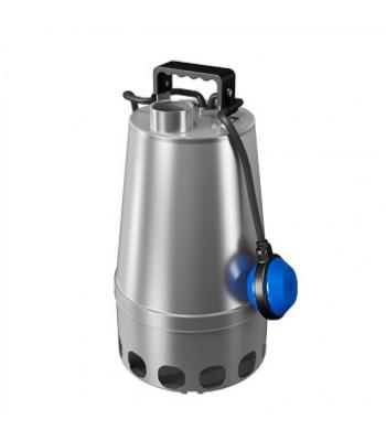 Schmutzwasser-Fäkalienpumpe DG Steel 55 M5