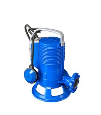 Schmutzwasser-Fäkalienpumpe Blue Pro 100