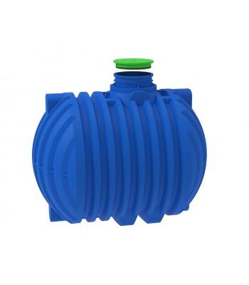 Regenwassertank Aqua Plast 10000 Liter