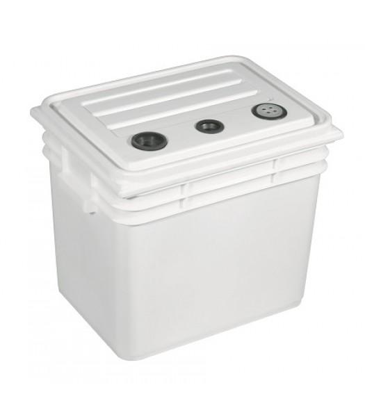 Espa Hebeanlage Drainbox 200