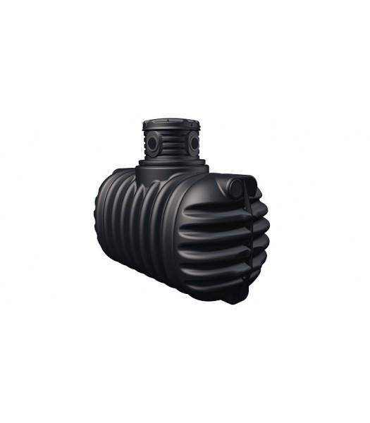4rain Regentank Compact 1600 -2650 Liter