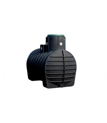 4rain Regentank Mono 3000 Liter - 6800 Liter