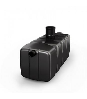 Erdspeicher Monobloc 900 Liter