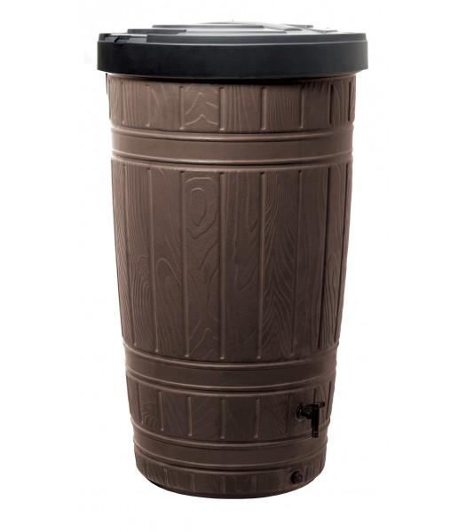 regentonne woodcan 265 liter. Black Bedroom Furniture Sets. Home Design Ideas