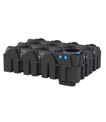 speidel regenwassertank garten 2000 liter. Black Bedroom Furniture Sets. Home Design Ideas
