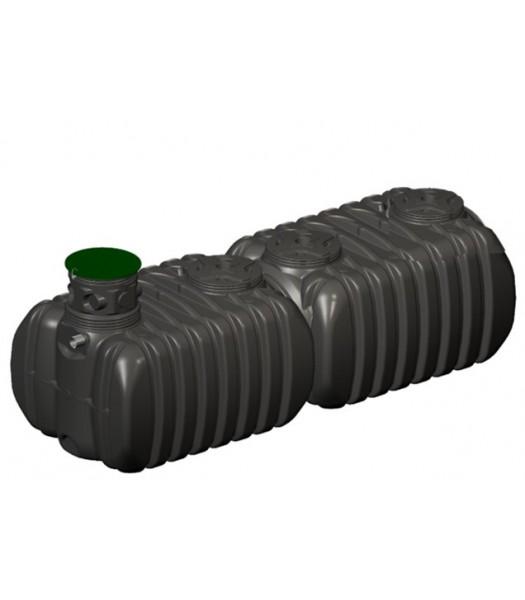 Zisterne Aqua Terne 8000 Liter - 10000 Liter