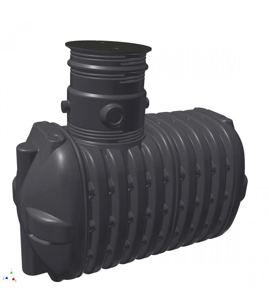 regenwassertank aquiri 3000 liter. Black Bedroom Furniture Sets. Home Design Ideas