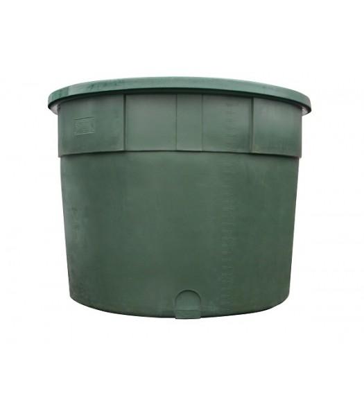 Regentonne Jumbo 3000 Liter