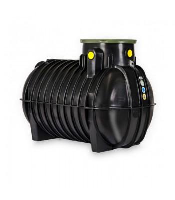 Speidel Regenwassertank Retention 2000 Liter – 10000 Liter