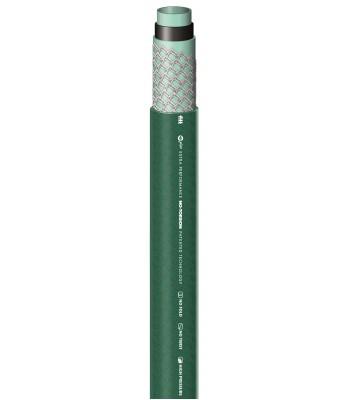 Professioneller PVC-Gartenschlauch mit NTS® Technologie 25 Meter 1/2 Zoll