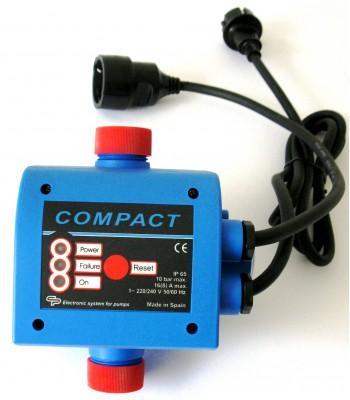 Durchflußwächter Compact 2