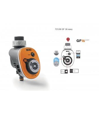 Elektronischer Bewässerungscomputer GF16 easy