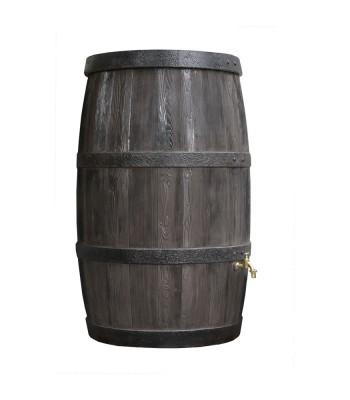 """Holzfass """"Burgund"""" 500 Liter"""