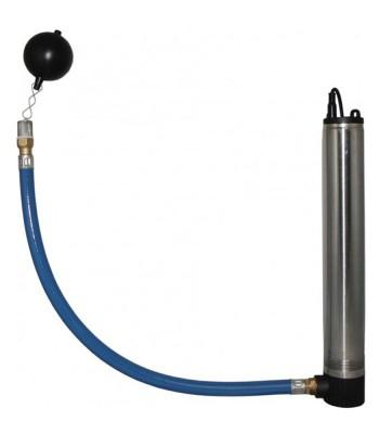 Automatik Pumpe Multi X6 SE