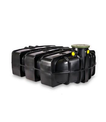 Speidel Flachtank 5000 Liter