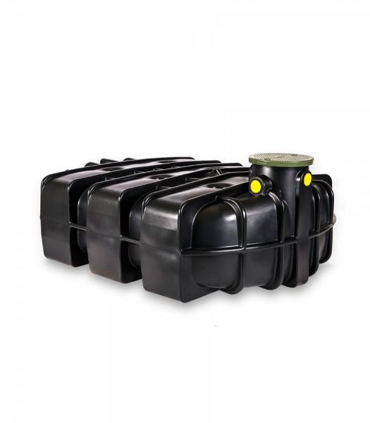 Speidel Flachtank Sammelgrube 5000 Liter