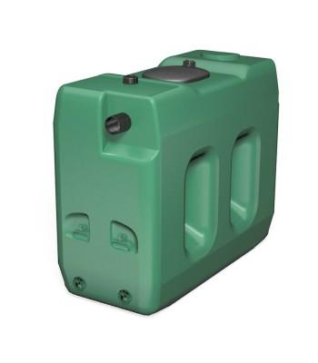 Industrielagertank 2000 Liter