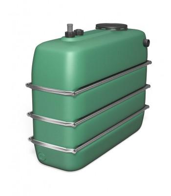 Kellertank 2000 Liter Basis