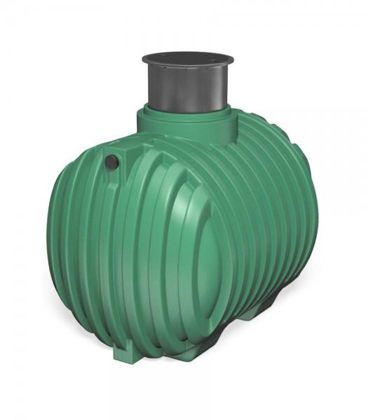 Regensammler Erdtank Basis 4700 Liter