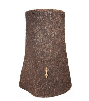 Regentonne Little Tree 250 Liter dunkelbraun