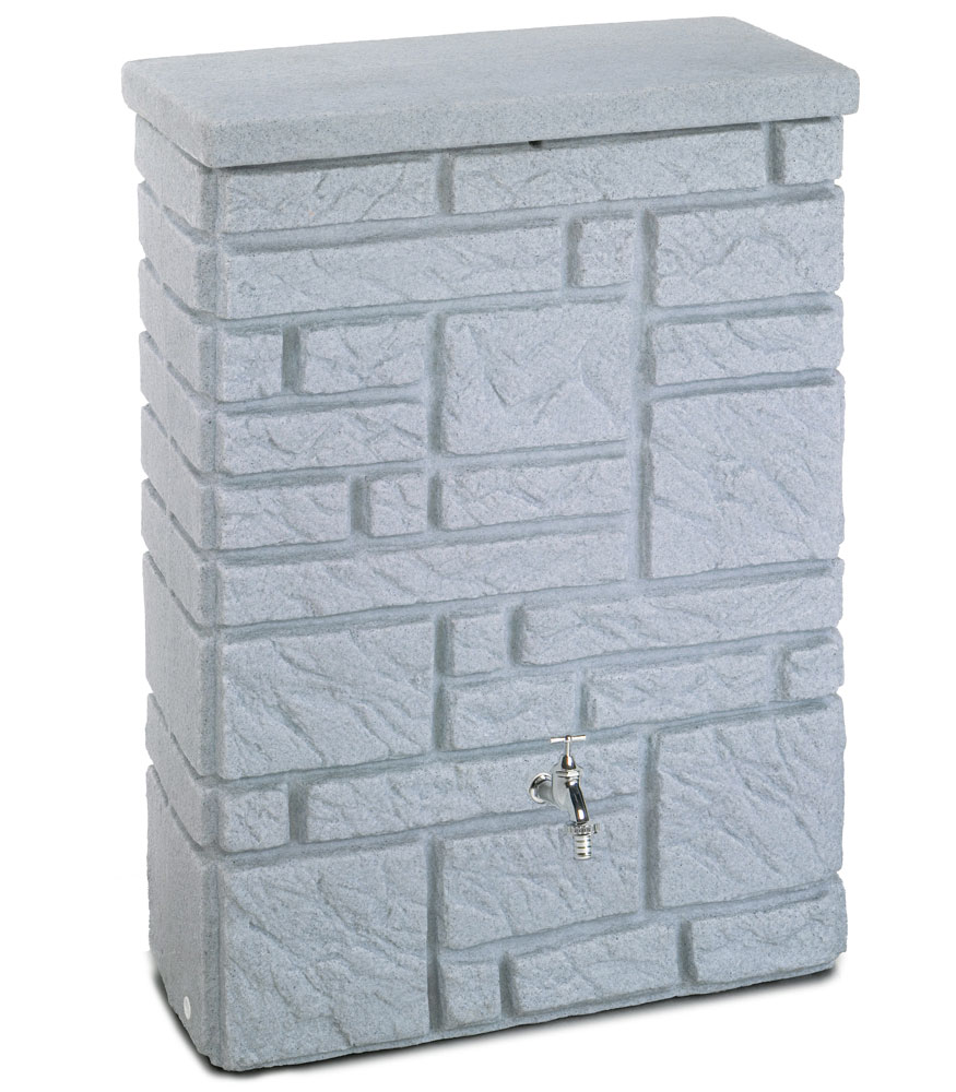 regentonne maurano 300 liter. Black Bedroom Furniture Sets. Home Design Ideas