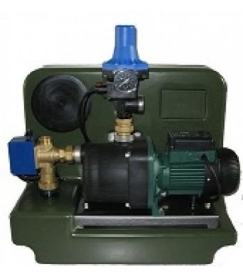 Regenwasserwerk Green Box