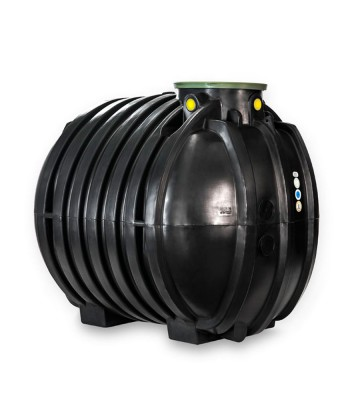 Speidel Trinkwassertank 10000 Liter