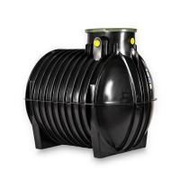 Speidel Trinkwassertanks