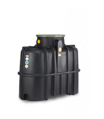 Speidel Regenwassertank schmal 3000 Liter